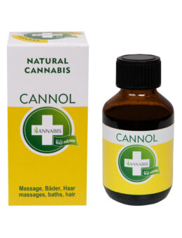 Cannol 100ml EXP