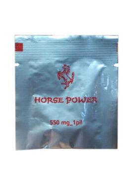 horse-power