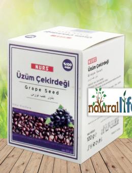 семена грозде