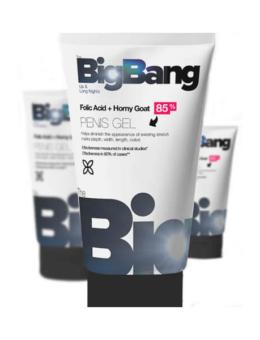 big bang-lubricant