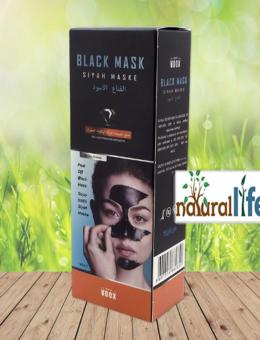 черна маска